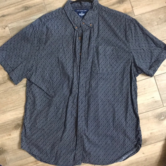Old Navy Other - Short Sleeved Casual Dress Shirt